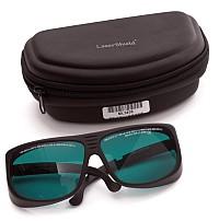 Защитные очки для сканирующего лазера PR999