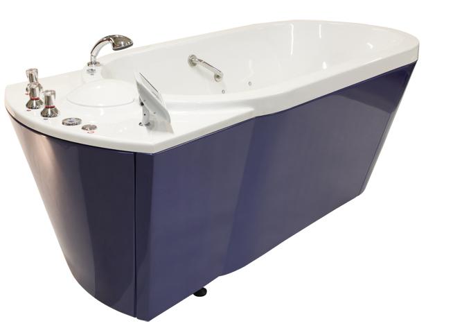 Многофункциональная гидромассажная ванна Magellan