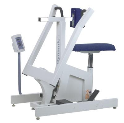 Rowing - пневматический тренажер  Гребля  EN-Dynamic Enraf Nonius