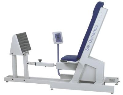 Leg Press - пневматический тренажер  Жим Ногами EN-Dynamic Enraf Nonius