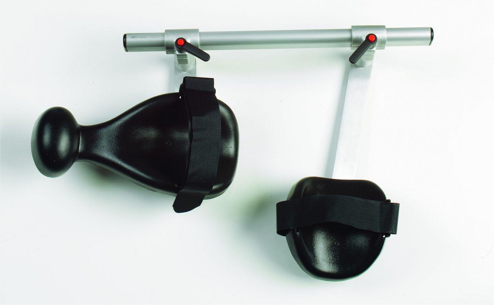 Приспособление для разработки плечевого сустава вращательными движениями Rimec Fisiotek LT