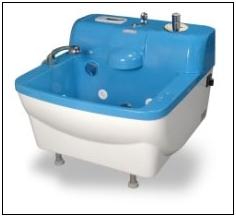 Вихревая ванна для ног Pizarro (Technomex)