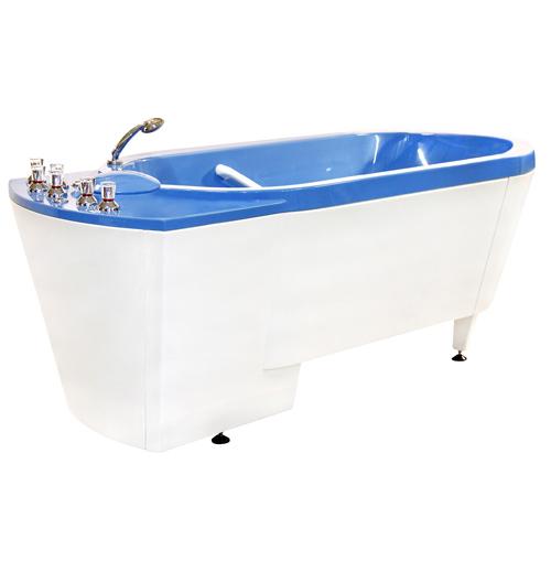 Бальнеологическая ванна с эргономичным дизайном T-MP Discovery