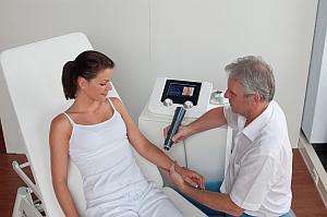 Endopuls 811 - аппарат ударно-волновой терапии Enraf-Nonius